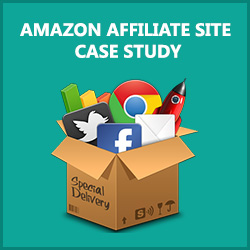 amazon affiliate site case study image